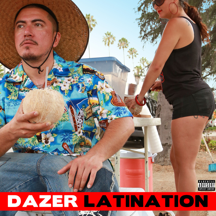Dazer Latination Album