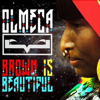 olmeca brown is beautiful