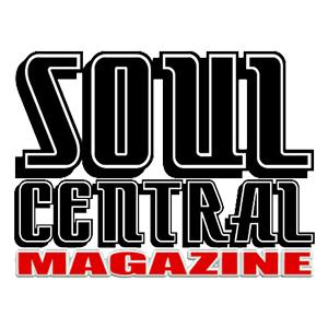 soul central magazine logo
