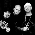 DJ Muggs vs Sick Jacken Steelo Magazine