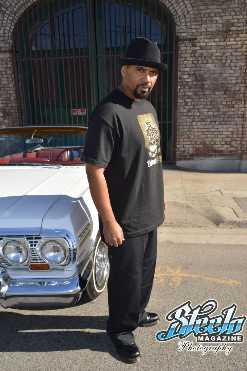 kemo the blaxican -steelo magazine 41