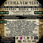 mexika new year - steelo magazine