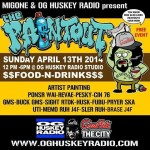 og huskey radio paintout_Steelomagazine