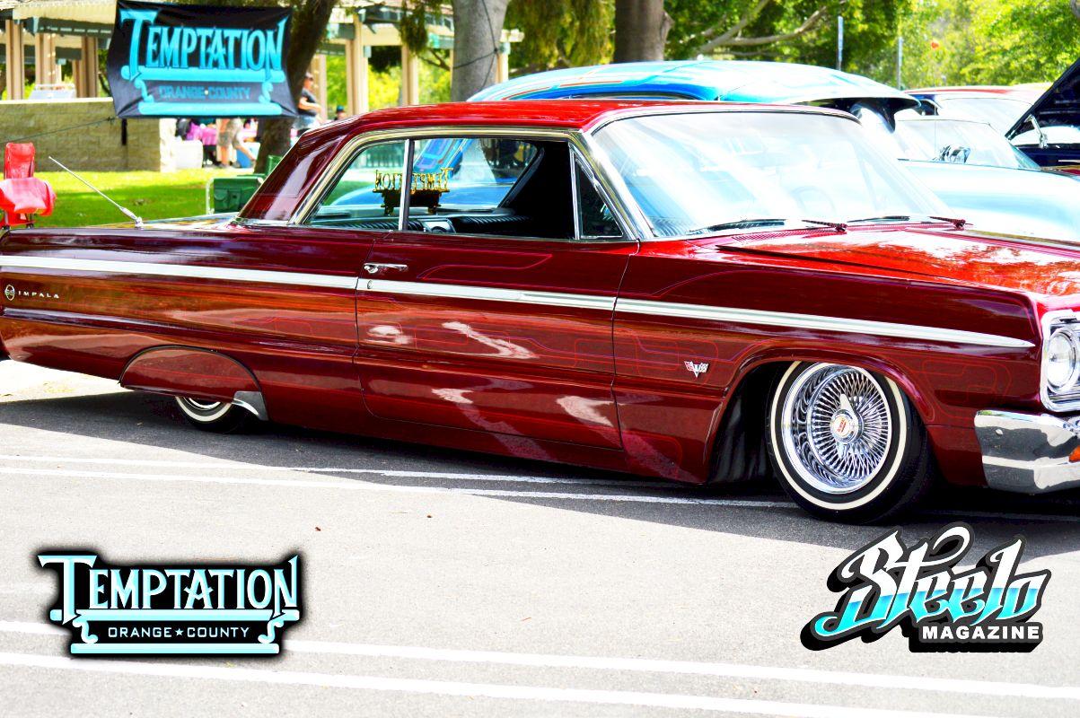 TemptationOC Car Club_Steelo Magazine 2