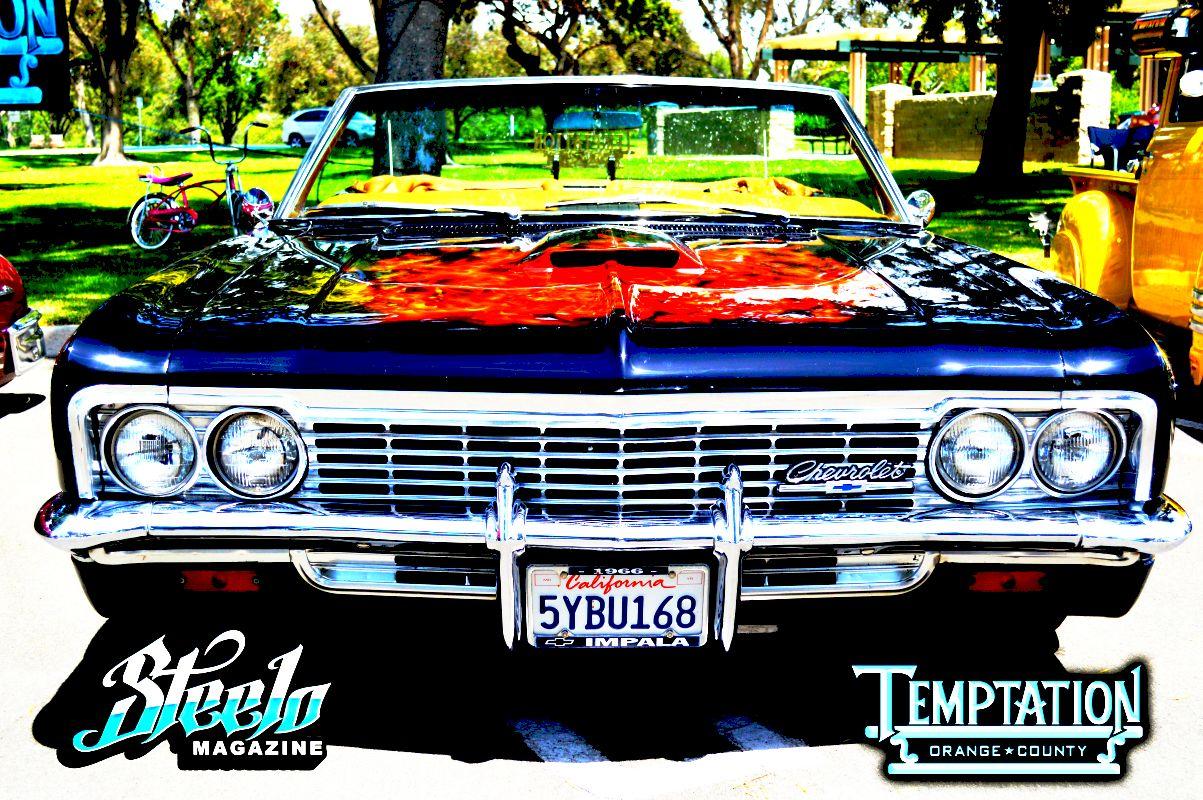TemptationOC Car Club_Steelo Magazine 25