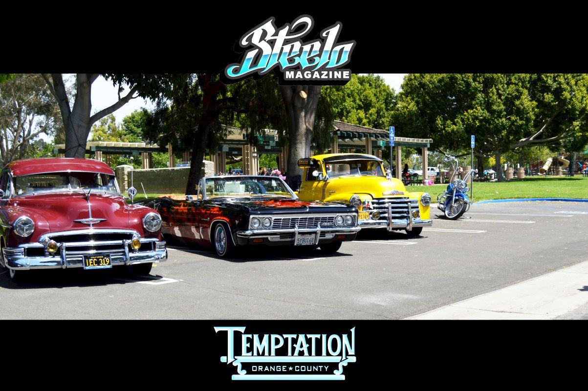 TemptationOC Car Club_Steelo Magazine 28