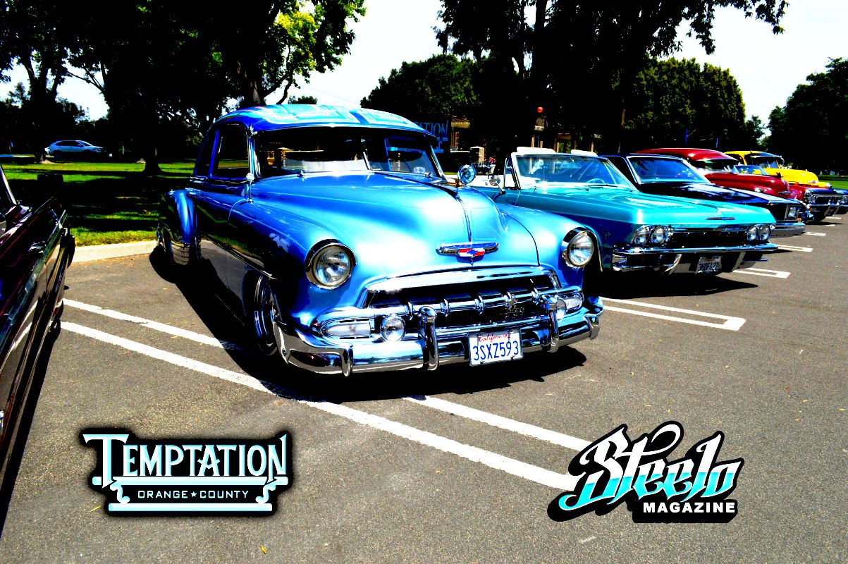 TemptationOC Car Club_Steelo Magazine 33