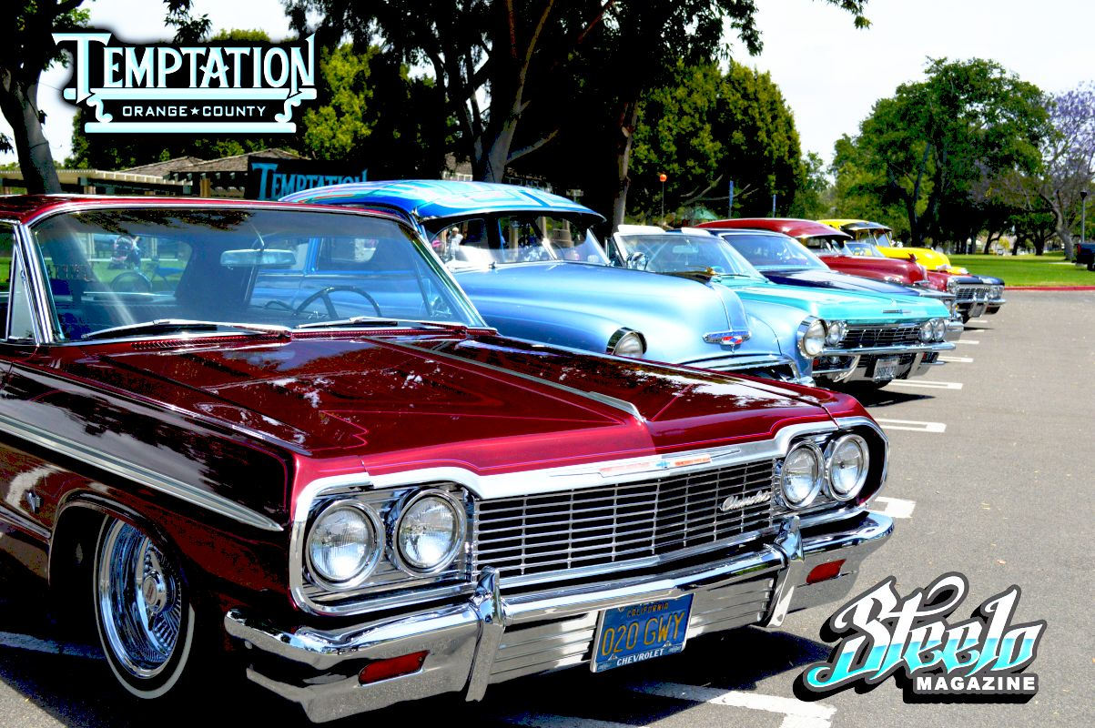 TemptationOC Car Club_Steelo Magazine 34