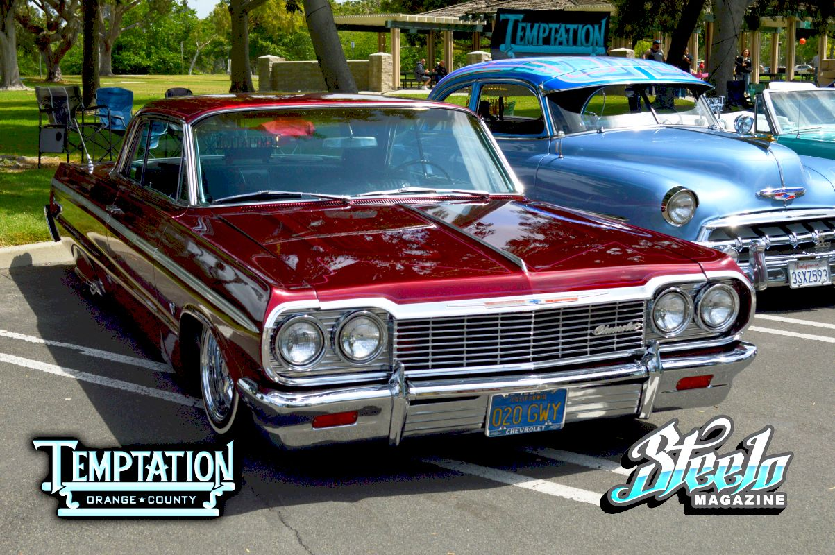 TemptationOC Car Club_Steelo Magazine 5