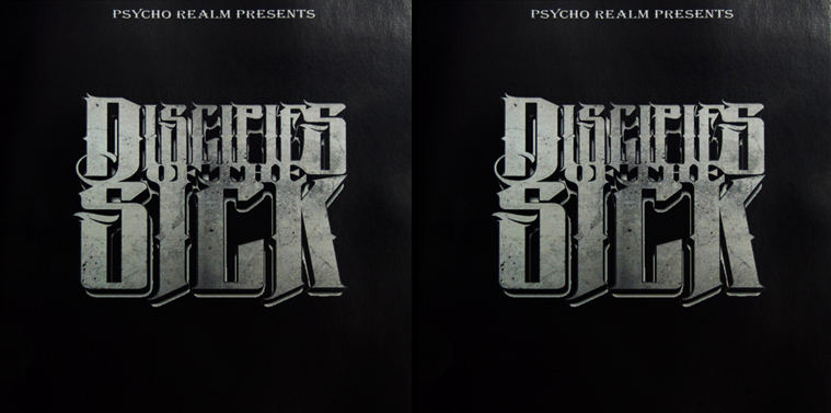 the-psycho-shop-disciples-of-the-sick-cd