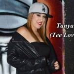 October 2014 calendar Tee Love 2