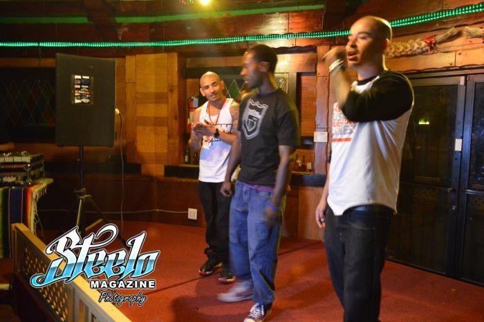dj quads release party pics 1