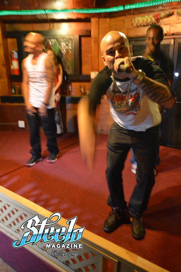 dj quads release party pics 3