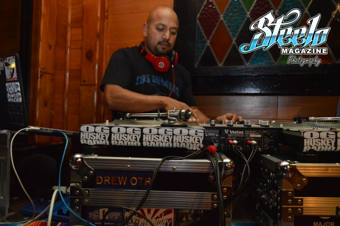 dj quads release party pics 9
