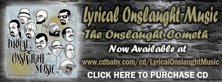 L O M bottom banner image - The Onslaught Cometh