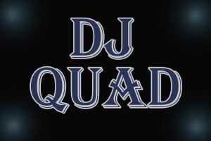 dj quad logo