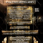 the relevance_steelo magazine_ February 20th 2015 event