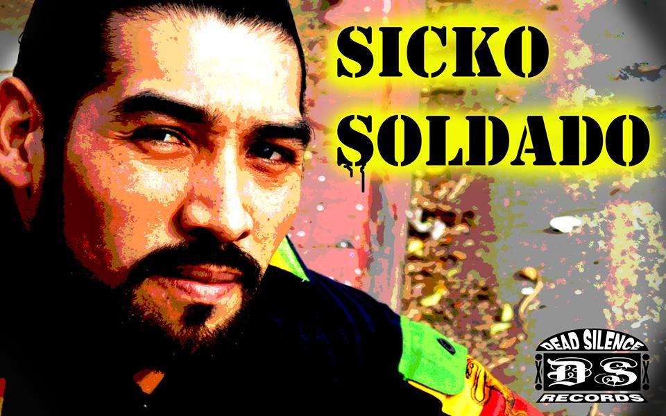 SICKO SOLDADO 1