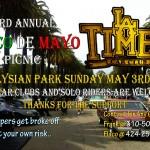LA Times Cinco de Mayo BBQ