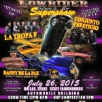 Steelo Magazine-July 26 car show