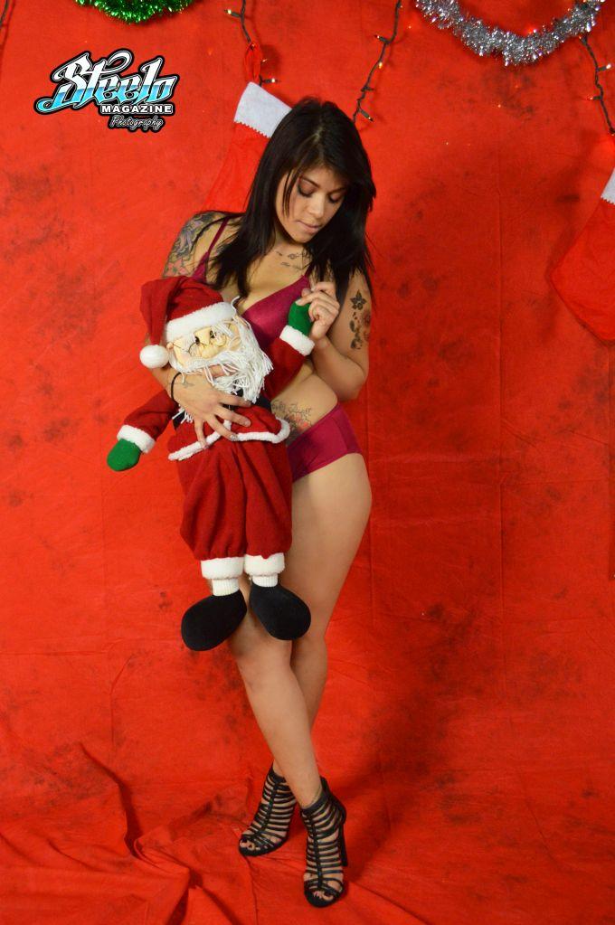 Dulce Christmas Shoot (10)