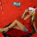 Justina Christmas Shoot (57)