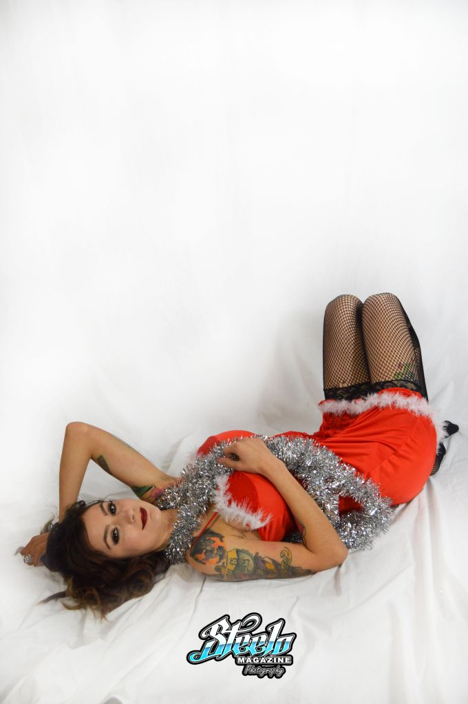 Erica Christmas Shoot (5)