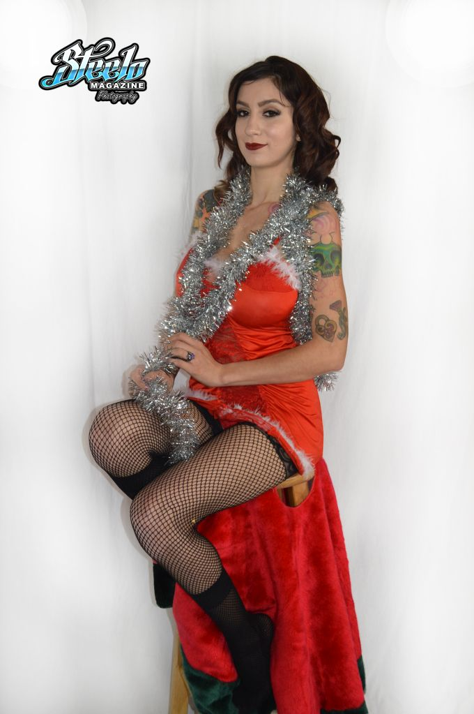 Erica Christmas Shoot (6)