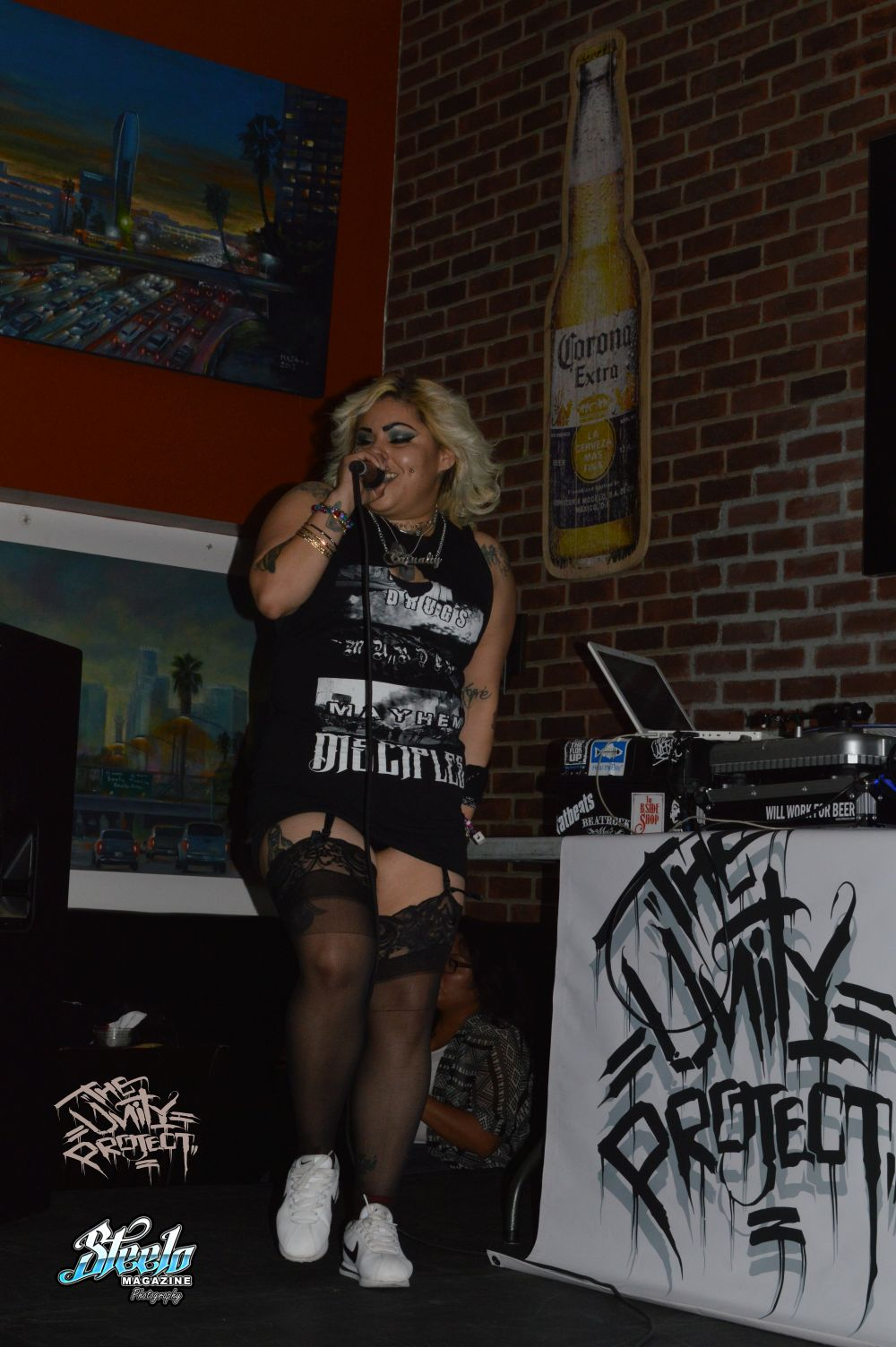 April 23rd Mexakinz show (17)