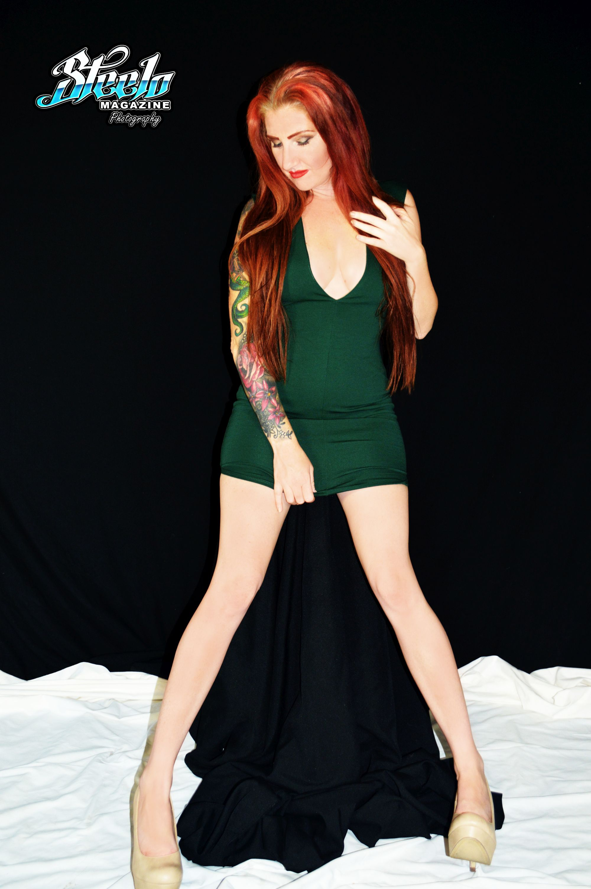 Creena 1st sexy photo shoot (110)