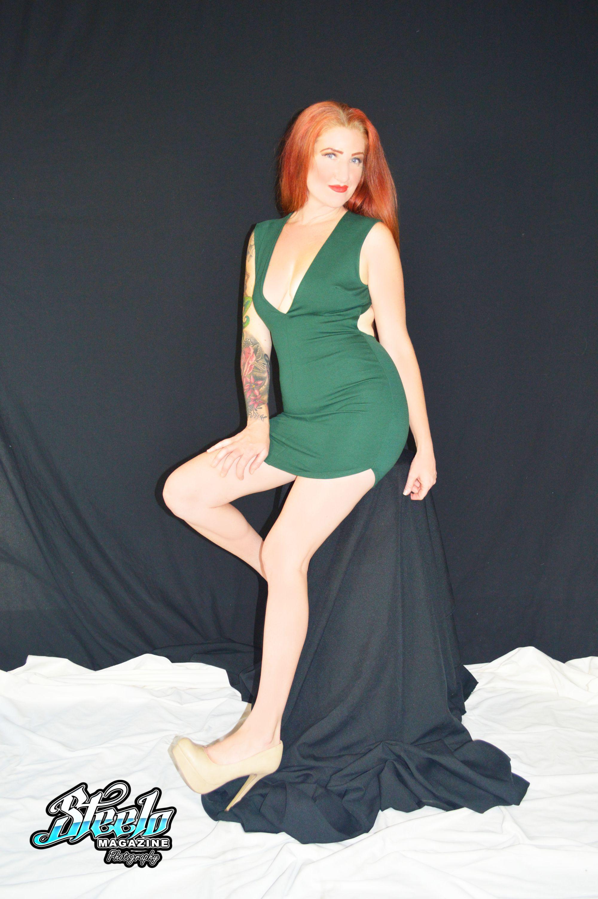 Creena 1st sexy photo shoot (114)