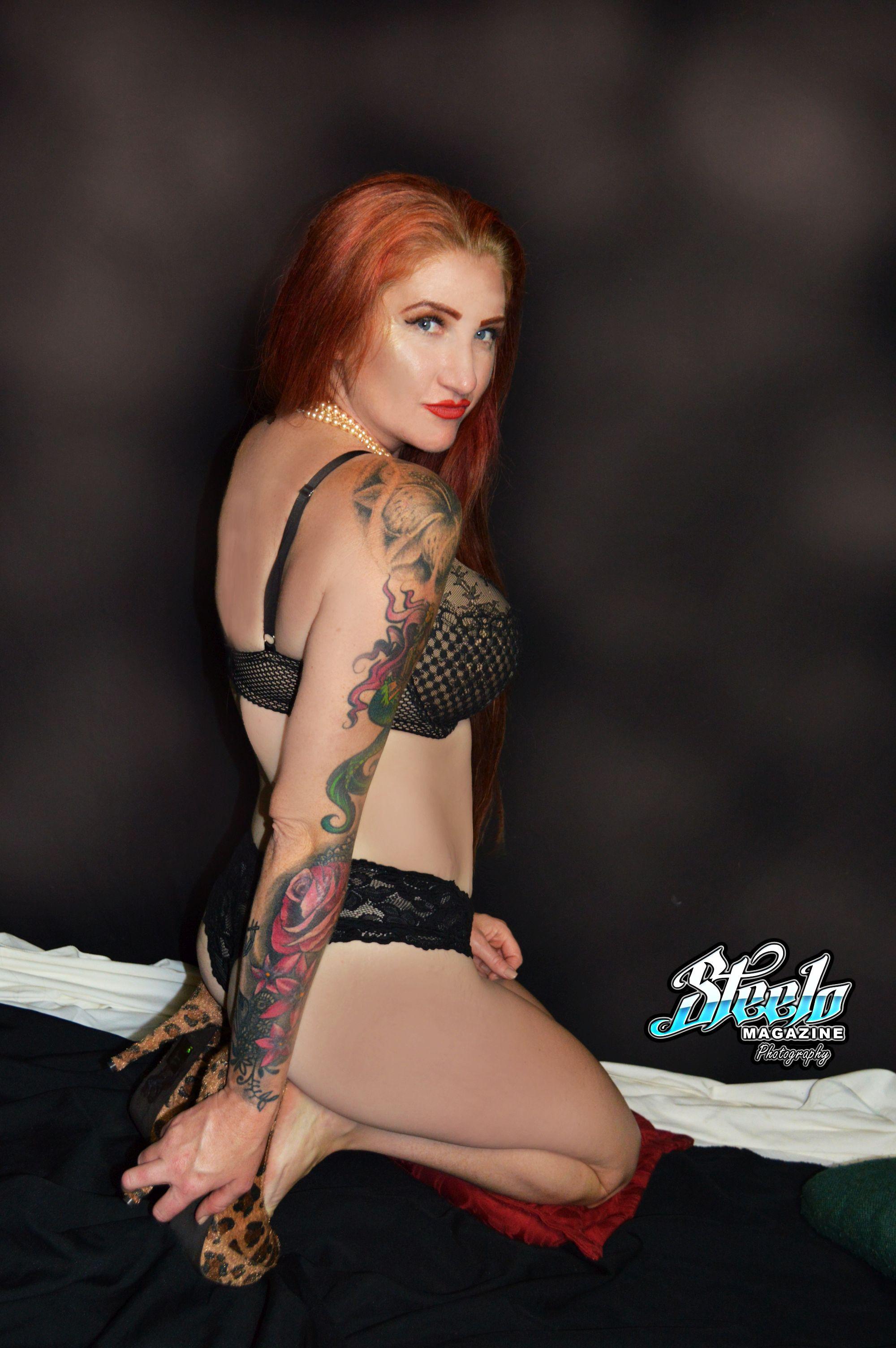 Creena 1st sexy photo shoot (307)