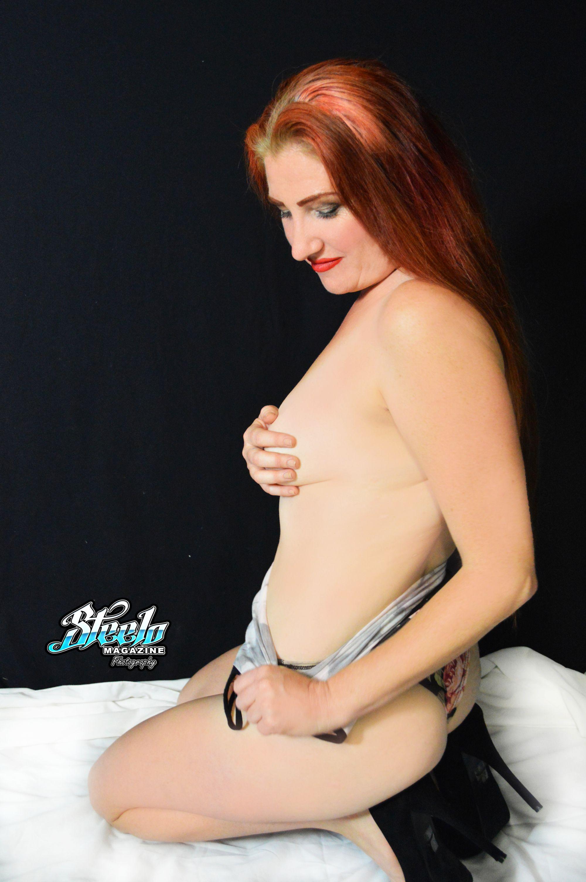 Creena 1st sexy photo shoot (65)