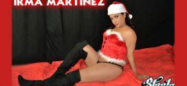 "Model – Irma M ""Christmas Holiday Shoot"""