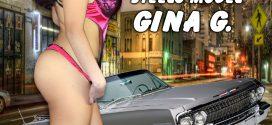 Steelo Magazine Model – Gina Gonzales
