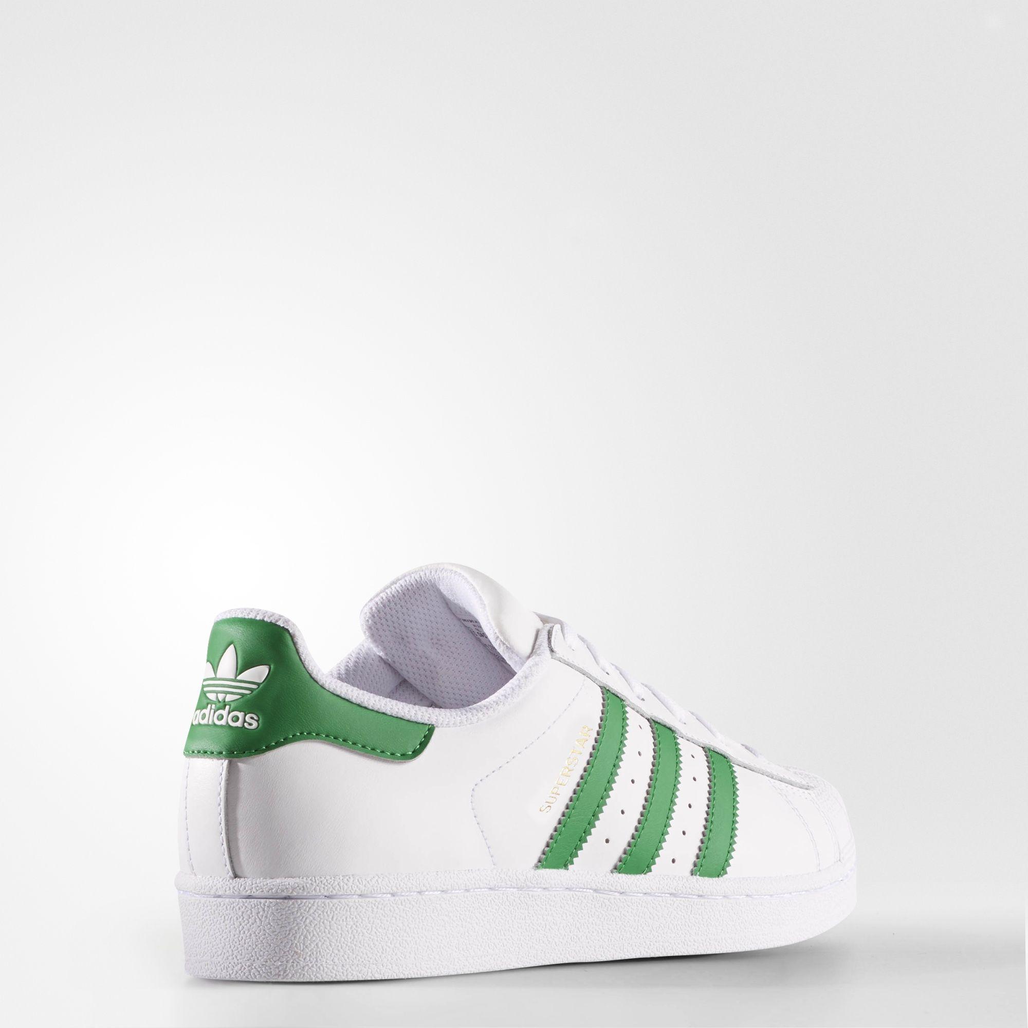 superstar-womens-green-4