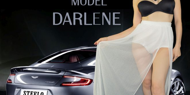 Steelo Magazine Model – Darlene (Sexy & Classy shoot)