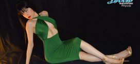 Steelo Magazine Model – Darlene (Sexy & Classy shoot) part 2
