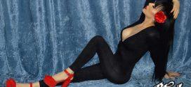 Steelo Magazine Model – Darlene (Sexy & Classy shoot) part 3