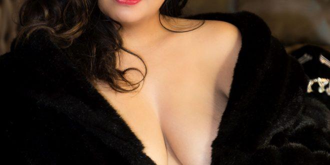 August 2017 Steelo Magazine Model of the month – Elizabeth Rivera