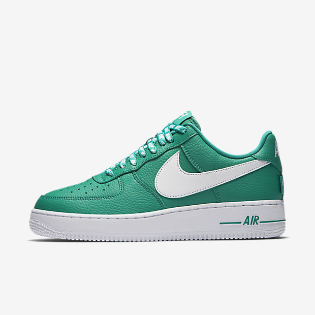 air-force-1-steelo-magazine-1-green