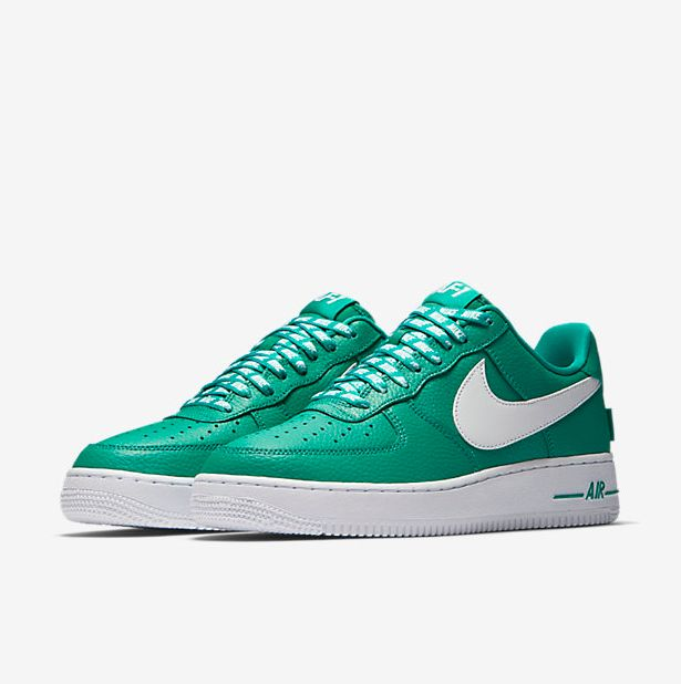 air-force-1-steelo-magazine-3-green