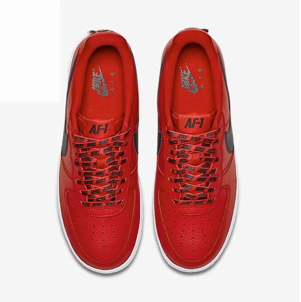air-force-1-steelo-magazine-3-red