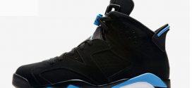 Nike – Air Jordan 6 Retro