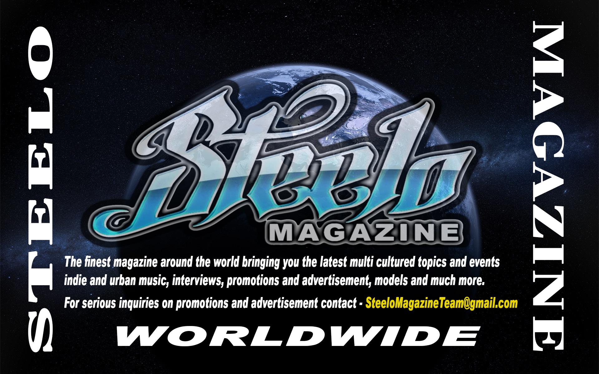 Steelo Magazine